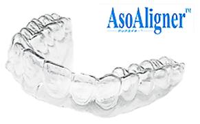 AsoAligner